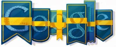 Doodle Suécia