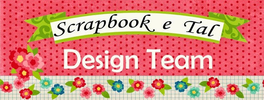 Desing Team - Scarpbook e Tal