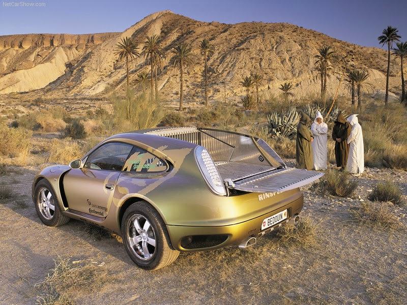صور سيارة بورش 996 تيربو 2003