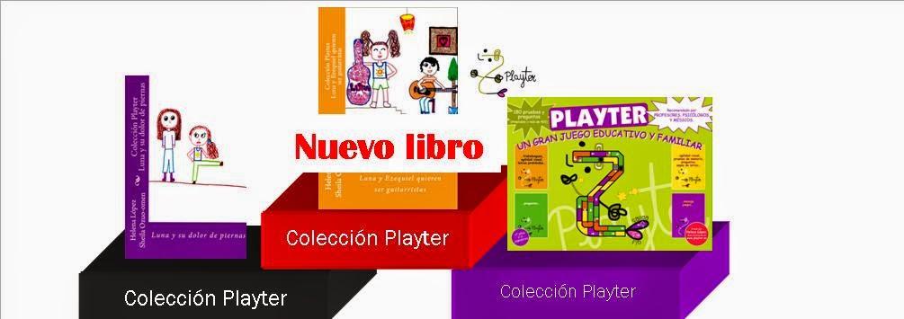 Colección Playter