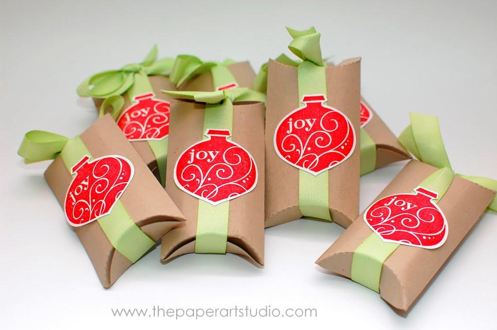 Zavijanje darilc