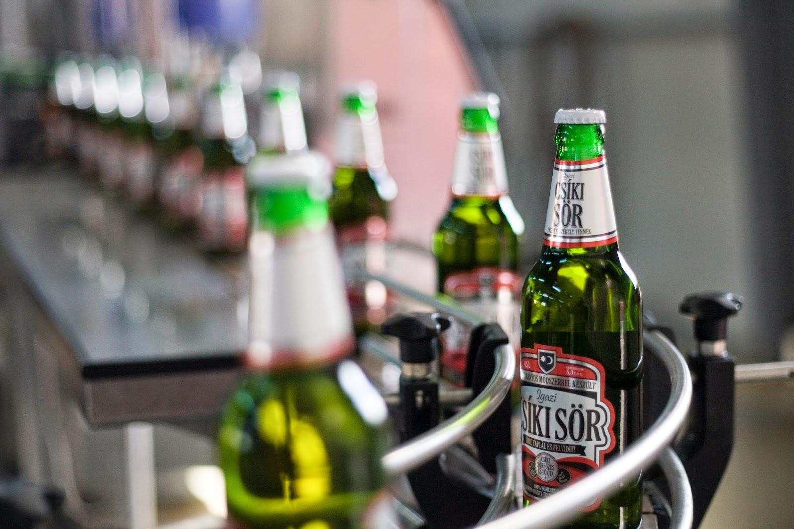 Igazi Csíki Sör, Csíki sör, Heineken, Heineken Romania, márkanévvita, Lénárd András, csíkszentsimoni manufaktúra, csíkszentsimoni sörgyár, Lixid Projekt Kft