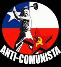 ANTI-COMUNISTA