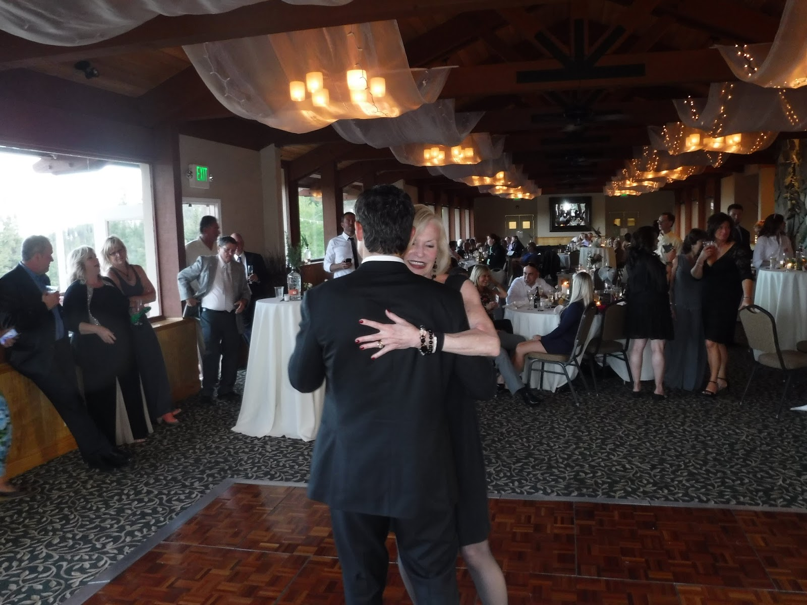 All About The Music Professional Dj Service Matt Maddie At The
