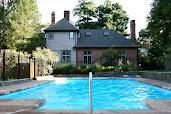 #28 Outdoor Swimming Pool Design Ideas