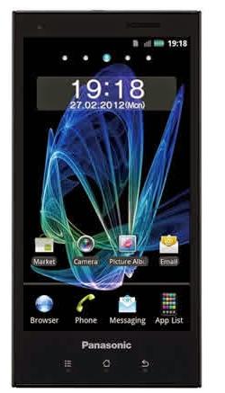 Panasonic Eluga I Android