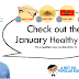S&R's January Healthy Eats - Cereals, Beverages and More!