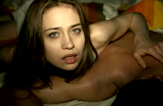 Fiona Apple, Criminal