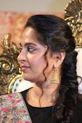 Anushka photos at lingaa audio-thumbnail-10