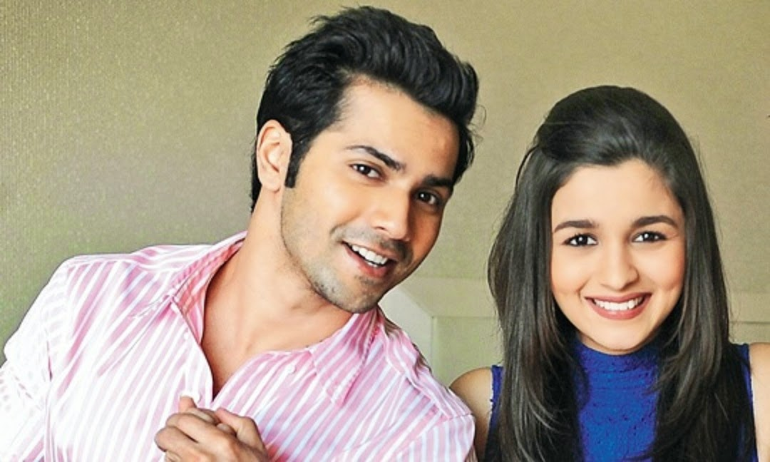 varun dhawan and alia bhatt cute couple hd wallpapers varun dhawan    Varun Dhawan And Alia Bhatt In Love