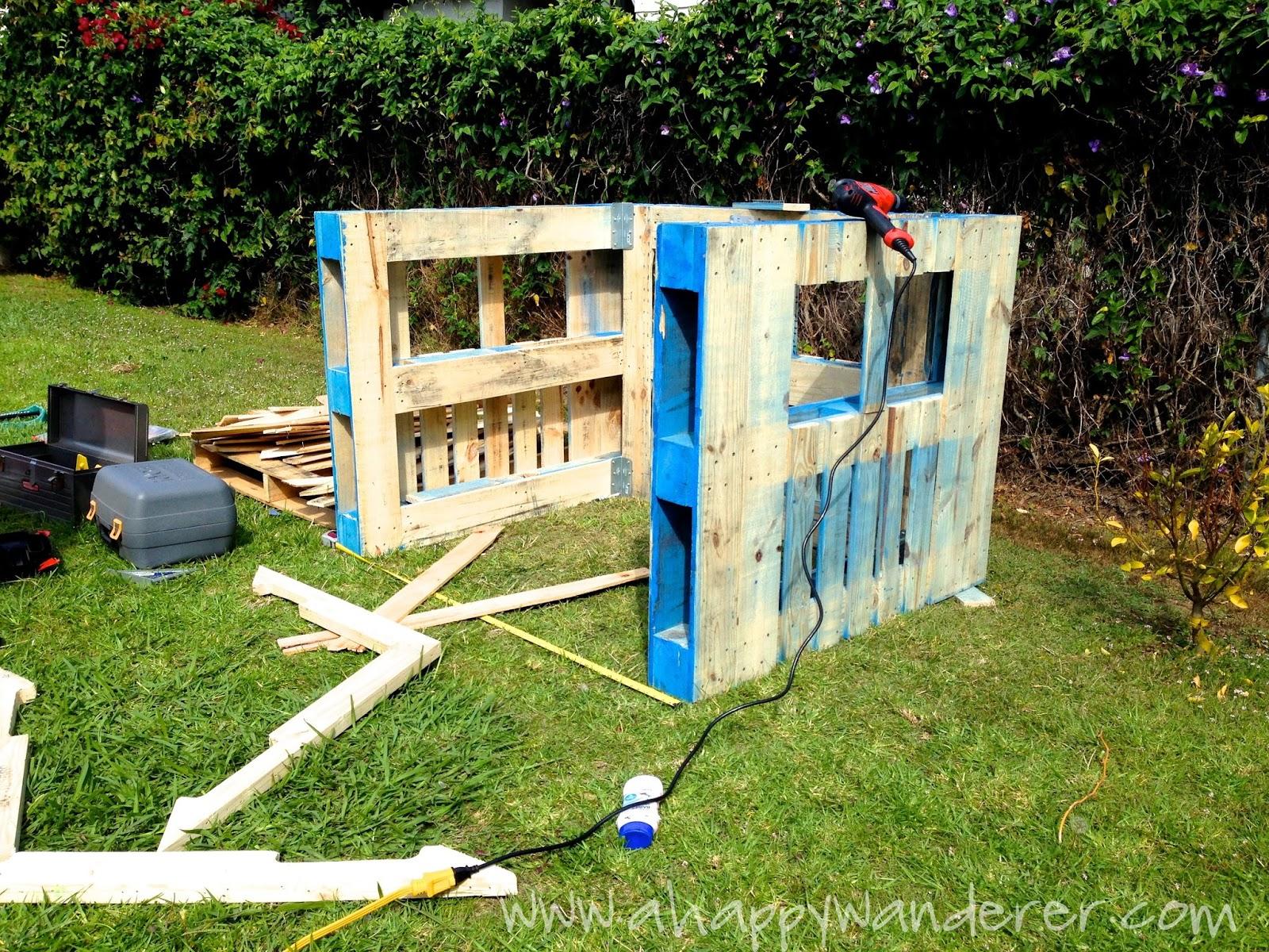 a happy wanderer a playhouse