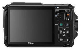 Harga dan Spesifikasi Nikon Coolpix AW110