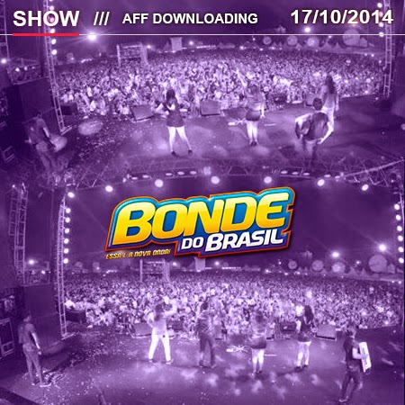 Baixar – Bonde Do Brasil – Festa Do Boi – Parnamirim – RN – 17.10.2014