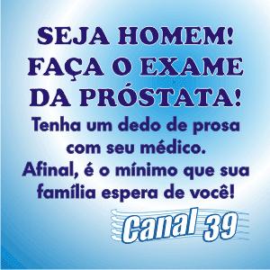 Apoio: Canal39
