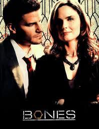 Bones 8×05