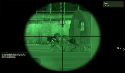 Arma2 Free - Sniper Scope