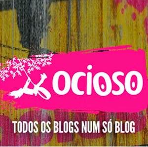 Ocioso tem mais de 200 Mil visitas por dia.