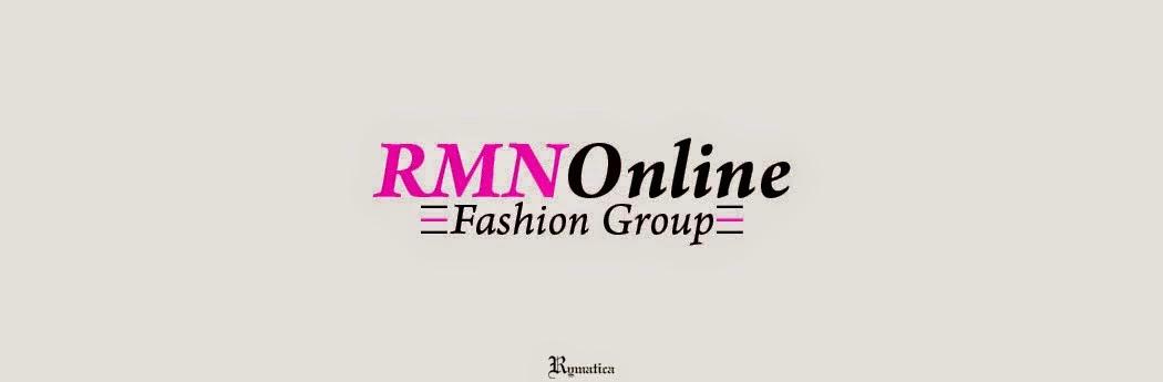 RMNOnline Fashion Group/Rymatica/Fashion Technology/Miami/International/@RichardJohn786