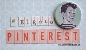 Reto Pinterest