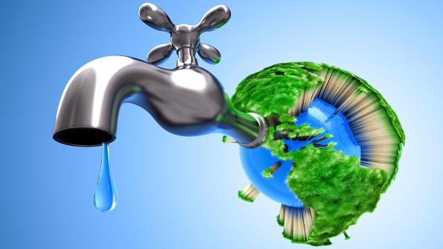 7 Recomendaciones Para Ahorrar Agua En Casa