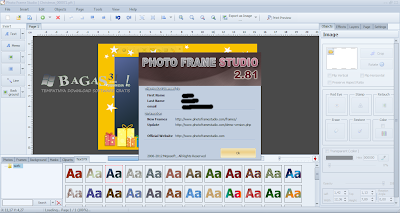 Mojosoft Photo Frame Studio 2.81 Full Keygen 3