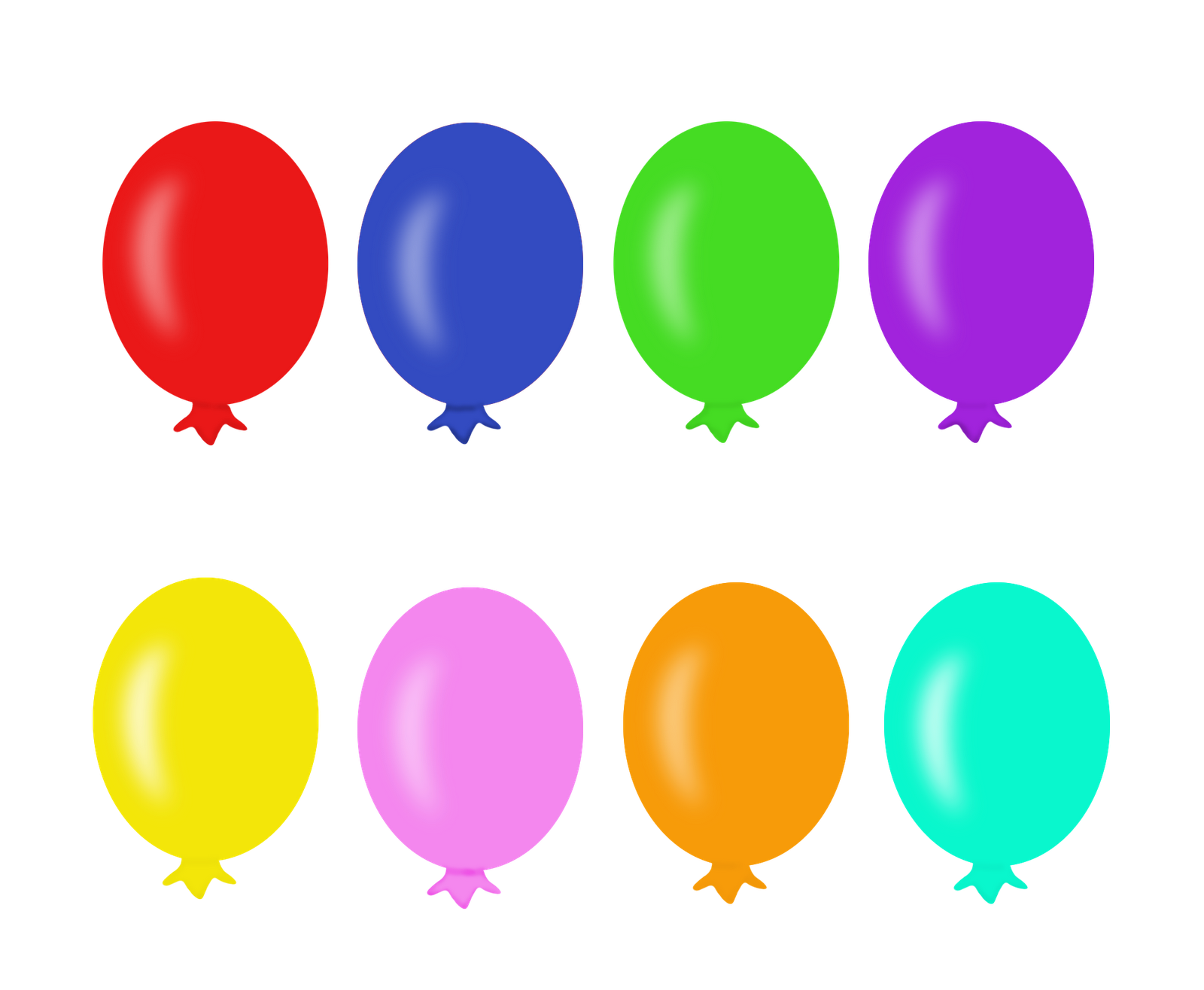 Superb image pertaining to balloons printable