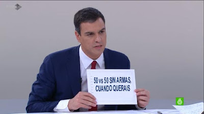Memes debate 14D entre Rajoy y Pedro Sánchez