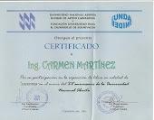 U.N.A. UNIDAD DE APOYO CAPATÁRIDA Y LA FUNDACIÓN UNIVERSIDAD PARA EL DESARROLLO DE BUCHIVACOA
