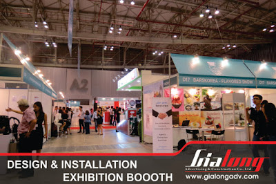 Exhibition Stand Coffee : Exhibition stand construction exhibition booth contractor in