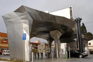 Saving Money, Wasting Gas