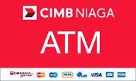 ATM BANK NIAGA