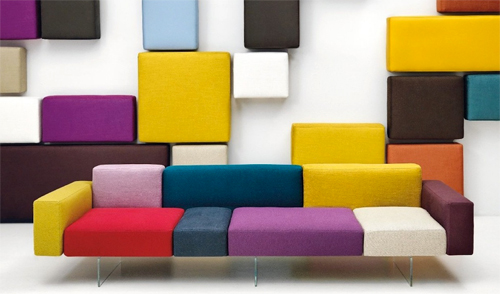 Forum divano componibile stile lego for Lego arredamento