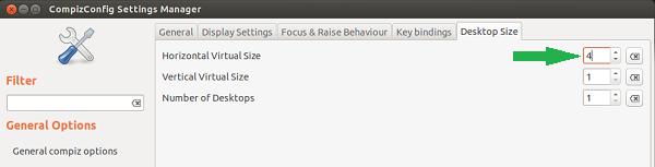 Mengaktifkan Compiz 3D Desktop Cube di Ubuntu 13.04
