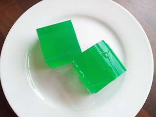 vegetarian jelly, agar-agar, hard jelly