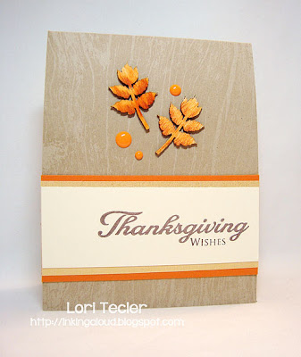 Thanksgiving Wishes-designed by Lori Tecler-Inking Aloud-stamps from Waltzingmouse Stamps