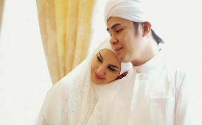 gambar perkahwinan adam dan fiza, artis, hiburan, gossip,