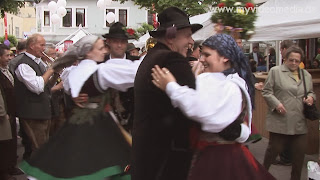 Gail River Valley Bacon Festival - Austria