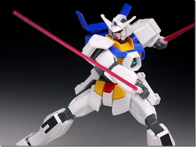 HG Gundam AGE-1 normal wallpaper