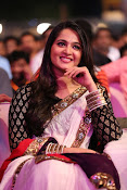 Anushka photos at Baahubali Audio launch-thumbnail-13