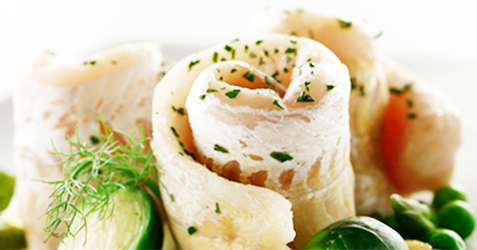 Rollitos de pescado al hinojo recetas de cocina for Cocinar hinojo