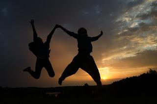 Bieganie uszczęśliwia