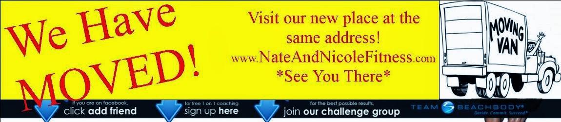 NateandNicoleFitness.com