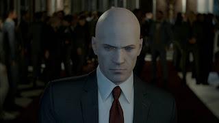 E3 2015 Hitman