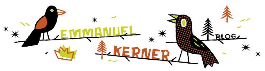 EMMANUEL KERNER
