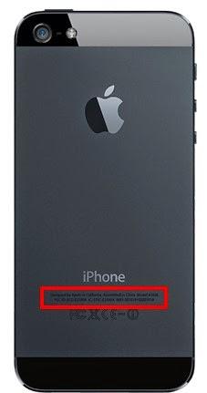 En los modelos iPhone 3G, iPhone 3GS, iPhone 4 y iPhone 4s necesitamos