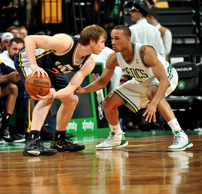 Gordon Hayward Drawing Interest From The Celtics And Other Teams