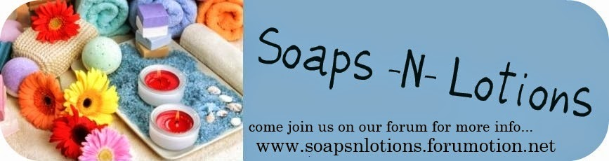 Soaps - N - Lotions