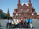 MOSCOW 2009