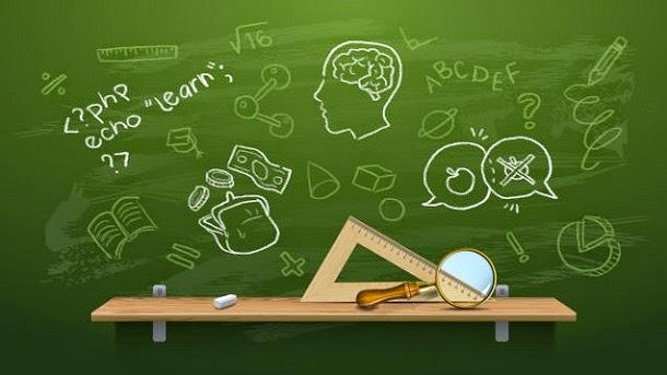 Top 10 habilidades que gostaríamos que fossem ensinadas na escola, mas não são