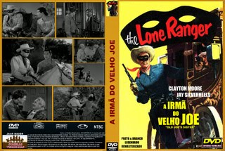 THE LONE RANGER - A IRMÃ DO VELHO JOE